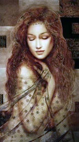 Jours Amour Limited Edition Print by Csaba Markus
