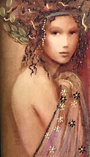 Venus Am Bain 2016  Limited Edition Print - Csaba Markus