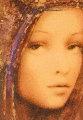 Beau Monde Suite: Beau Calypso 2006  Embellished Limited Edition Print - Csaba Markus