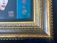 Bella Cassina 2014 Embellished Limited Edition Print by Csaba Markus - 2