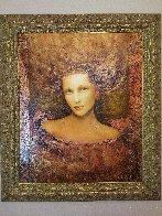 Ladonna 1999 Limited Edition Print by Csaba Markus - 1
