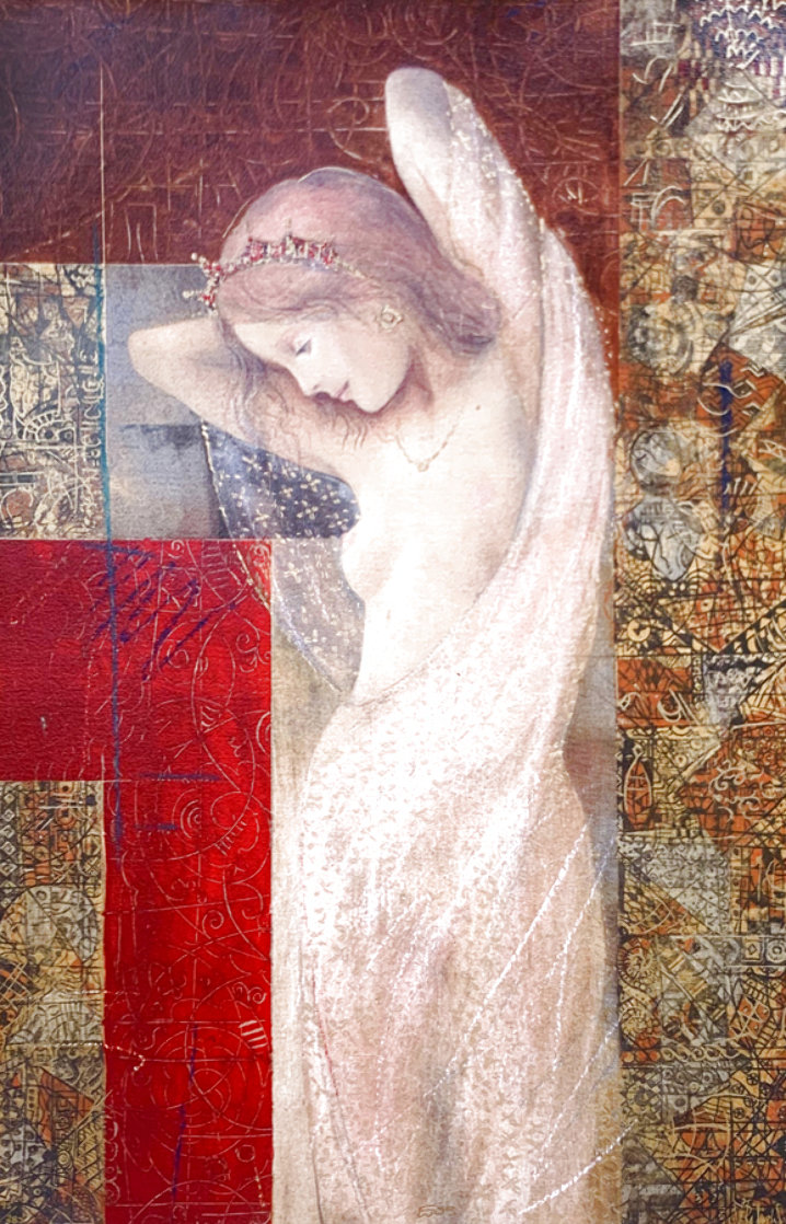 Eos 1997 Limited Edition Print by Csaba Markus