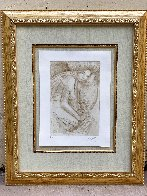 Abagail 1997 PP Limited Edition Print by Csaba Markus - 1