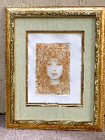 Lycia PP 1997 Limited Edition Print by Csaba Markus - 1