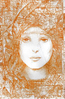 Lycia PP 1997 Limited Edition Print by Csaba Markus - 0