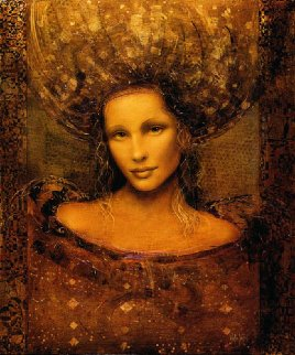 Ladonna AP 1999 Limited Edition Print by Csaba Markus