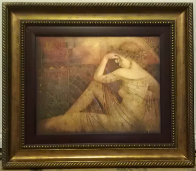 Venetian Muse 2006 Limited Edition Print by Csaba Markus - 1
