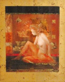 Innocenta 1999 Limited Edition Print - Csaba Markus