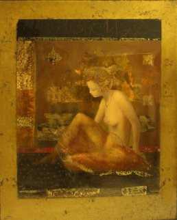 Innocenta 1999 Limited Edition Print by Csaba Markus