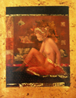 Innocenta PP 1999 Limited Edition Print by Csaba Markus