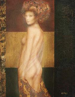 Helena 1997 Huge Limited Edition Print - Csaba Markus