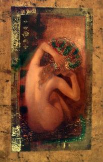 Caroleena PP 1998 Limited Edition Print - Csaba Markus