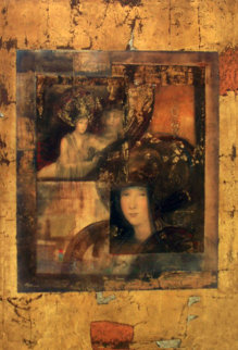 Toscana PP 1996 Limited Edition Print by Csaba Markus