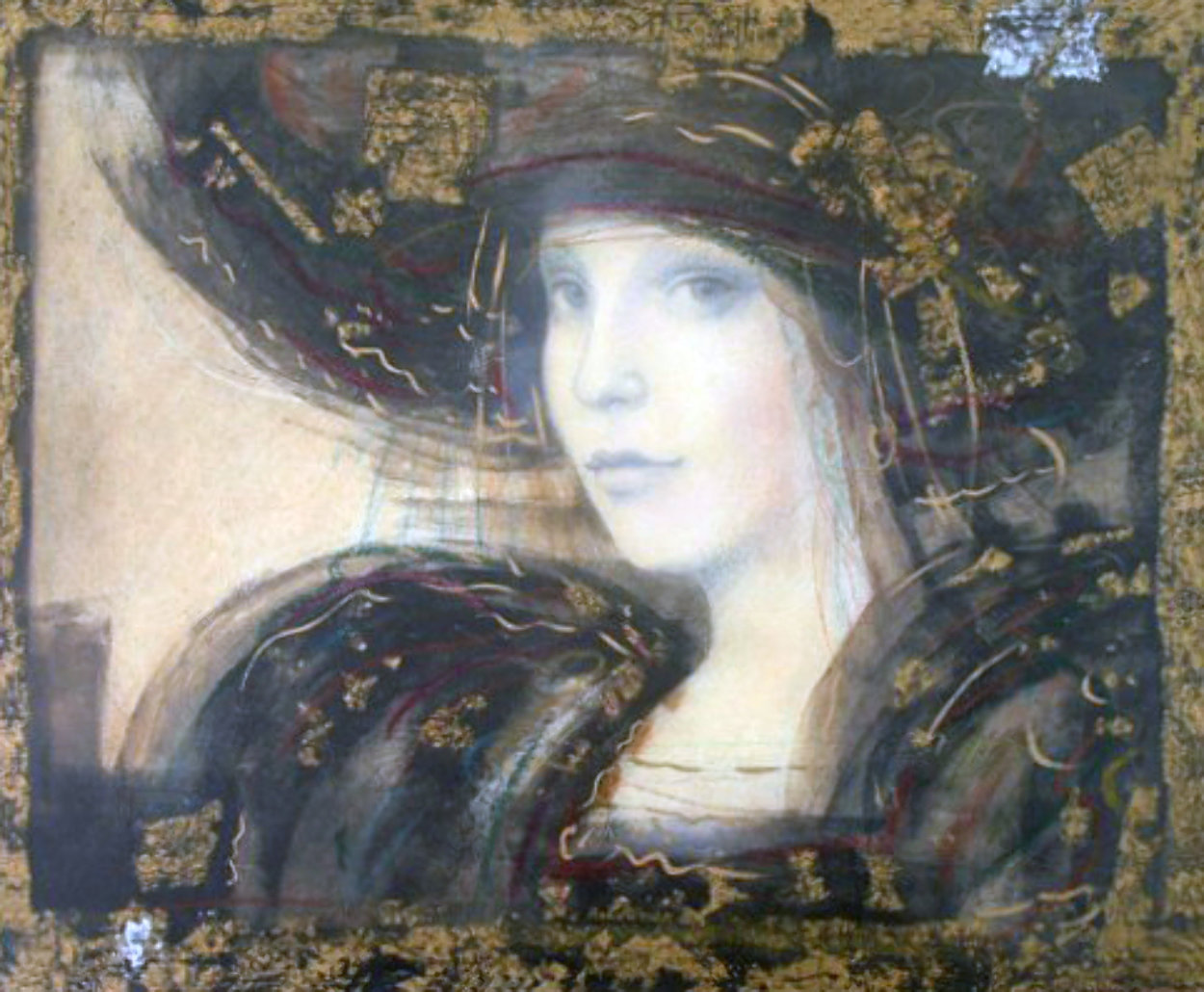 Fiorentina II PP 1997 Limited Edition Print by Csaba Markus