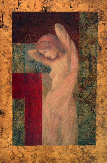 Eos PP 1997 Limited Edition Print by Csaba Markus