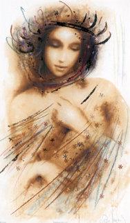 Anastazia 2000 Limited Edition Print - Csaba Markus
