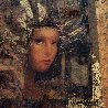 Horses of Carthage 1988 Limited Edition Print by Csaba Markus - 2