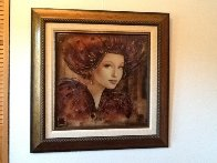 l'Amouria 2006 Limited Edition Print by Csaba Markus - 1