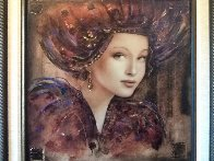 l'Amouria 2006 Limited Edition Print by Csaba Markus - 2