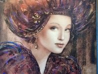 l'Amouria 2006 Limited Edition Print by Csaba Markus - 3