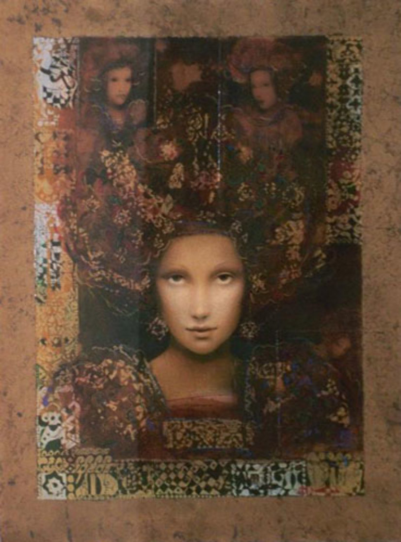Pannonia 2000 Limited Edition Print by Csaba Markus