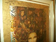 Pannonia 2000 Limited Edition Print by Csaba Markus - 3