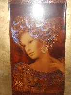 Constantina, Set of 2 Serigraphs 2000 Limited Edition Print by Csaba Markus - 7