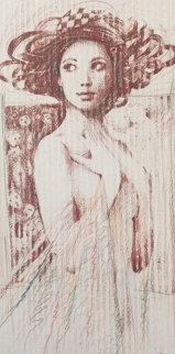 Le Muse Collezione Portfolio of 5 2012 Limited Edition Print by Csaba Markus