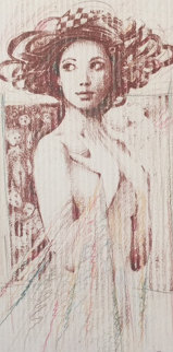 Le Muse Collezione Portfolio of 5 2012 Limited Edition Print by Csaba Markus