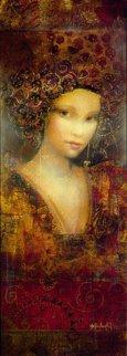 Lucia 1997 Limited Edition Print - Csaba Markus