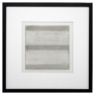 Untitled #2 Lithograph 1991 Limited Edition Print by Agnes Bernice Martin - 1