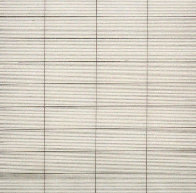 Untitled #3 Lithograph 1991 Limited Edition Print by Agnes Bernice Martin - 0