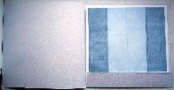 Untitled Lithograph # 1 2003 Limited Edition Print by Agnes Bernice Martin - 2