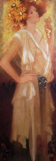 Summer 2005 Embellished  Limited Edition Print - Felix Mas