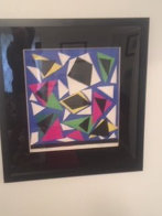 Rhythm of Color  PP 1952 Limited Edition Print by Henri Matisse - 5