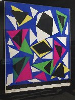 Rhythm of Color  PP 1952 Limited Edition Print by Henri Matisse - 2