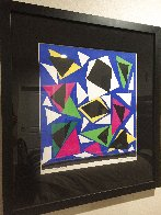 Rhythm of Color  PP 1952 Limited Edition Print by Henri Matisse - 1