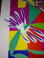 La Danseuse Creole  Limited Edition Print by Henri Matisse - 3