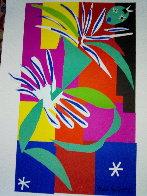 La Danseuse Creole  Limited Edition Print by Henri Matisse - 4