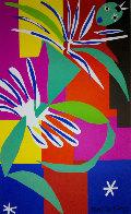 La Danseuse Creole  Limited Edition Print by Henri Matisse - 0