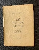 Le Signe De Vie Book 1948 HS Other by Henri Matisse - 4