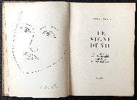 Le Signe De Vie Book 1948 HS Other by Henri Matisse - 0