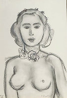 Lydia  1948 Limited Edition Print by Henri Matisse - 1