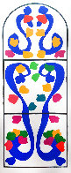 Untitled Lithograph Limited Edition Print by Henri Matisse - 0
