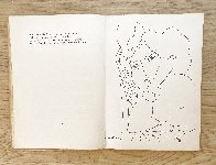 Le Signe De Vie Book with Lithograph 1946 Other by Henri Matisse - 3