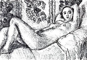 Petite Aurore 1923 HS Dutuit 436 Limited Edition Print - Henri Matisse