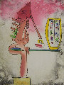 Incisioni (3) 1975 Limited Edition Print - Roberto Sebastian Matta