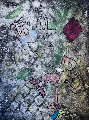 Centre Noeds - Plate VII 1974 Limited Edition Print - Roberto Sebastian Matta