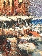A Day in Portofino 2006 Limited Edition Print by Marko Mavrovich - 2