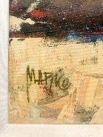 A Day in Portofino 2006 Limited Edition Print by Marko Mavrovich - 3